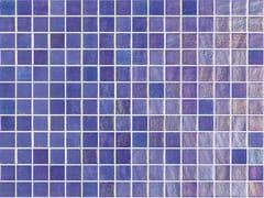 Mosaico in vetro per interni ed esterniOPALESCENT AZUL MARINO - ONIX CERÁMICA