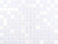 Mosaico in vetro per interni ed esterniOPALITE BLANCO - ONIX CERÁMICA