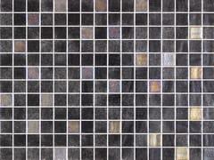 Mosaico in vetro per interni ed esterniOPALITE NEGRO - ONIX CERÁMICA