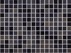 Mosaico in vetro per interni ed esterniOPALO NEGRO - ONIX CERÁMICA