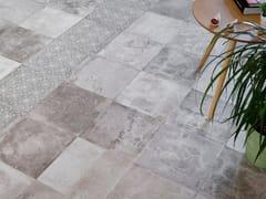 Pavimento/rivestimento in gres porcellanatoOPEN HORIZON - ECO CERAMICA