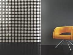 MyMosaic, OPTICAL DOMINO Mosaico ignifugo per interni ed esterni