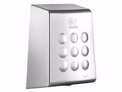 Asciugamani elettrico automaticoOPTIMAL DRY A ORO BIANCO - VORTICE ELETTROSOCIALI