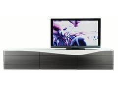 Mobile TV basso in MDF con cassettiORA ITO | Mobile TV - ROCHE BOBOIS