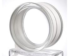 Seves Glassblock, ORBIS Blocco di vetro a pavimento
