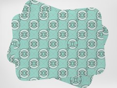 Tovaglietta rettangolare in PVCORGAN-IZER OOPS! | Tovaglietta - PPPATTERN