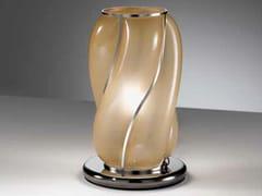 Lampada da tavolo in vetro di Murano ORIONE RT 385 - Orione