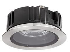 Faretto per esterno a LED in alluminio da incassoORMA_C - LINEA LIGHT GROUP