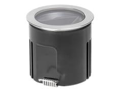 Faretto per esterno a LED in alluminio da incassoORMA_F - LINEA LIGHT GROUP