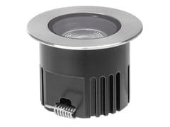 Faretto per esterno a LED in alluminio da incassoORMA - LINEA LIGHT GROUP