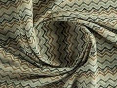 Tessuto lavabile opaco in cinigliaOSAKA - MORE FABRICS