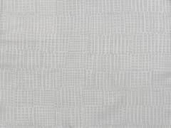 KOHRO, OSIAN Tessuto jacquard in cotone e seta