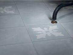 Pavimento/rivestimento in gres porcellanatoOSSIDI CELESTE - CERAMICHE MARCA CORONA