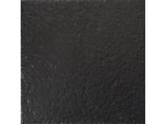 Pavimento/rivestimento in pietra lavica OSSIDO OSS1 - Ossido