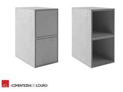 Elemento strutturale prefabbricato in cemento armato OSSUARY -