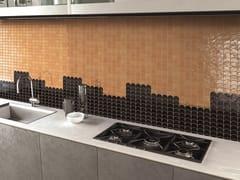 Mosaico in ceramica a pasta rossaOT07026 | Mosaico - GRUPPO ROMANI
