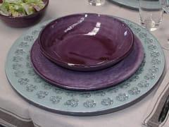 Set di piatti in ceramicaOT07026 | Set di piatti - GRUPPO ROMANI