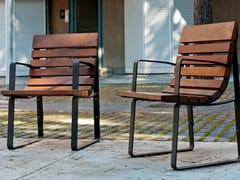 URBIDERMIS, BILATERAL | Seduta da esterni  Seduta da esterni