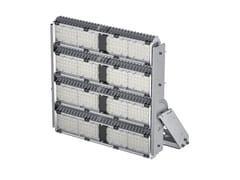 Proiettore per esterno a LED in alluminio e vetroBIGLAMP | Proiettore per esterno - LINEA LIGHT GROUP