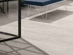 Pavimento per esterni in gres porcellanato effetto legnoLOFT | Pavimento per esterni - ITALGRANITI