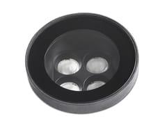 Faretto per esterno a LED in alluminioTRAS | Faretto per esterno - LOREFAL