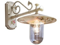 Lampade da parete per esterno