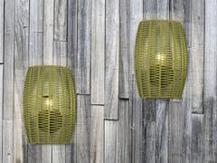 Lampada da parete / lampada da parete per esterno in cordaPOMA | Applique - FM ILUMINACIÓN