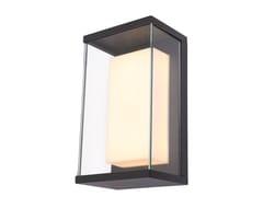 Applique per esterno a LED in alluminioBAKER STREET | Applique per esterno - MAYTONI