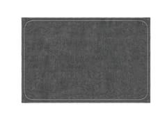 Tappeto rettangolare in lanaOUTLINE | Tappeto rettangolare - MINOTTI