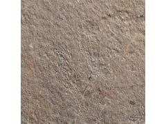 Pavimento in gres porcellanato effetto pietra per interni ed esterniOUTSTONE AVANA - CERAMICHE COEM