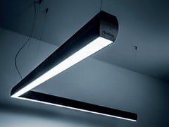 Lampada a sospensione a LED a luce diretta OVO | Lampada a sospensione - Ovo