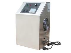 OzonizzatoreOZ050 | Generatore di ozono - MO-EL