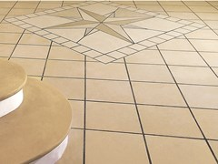Pavimento in pietra lecceseP.04 | Pavimento in pietra - PIMAR