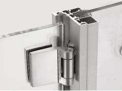 Metalglas Bonomi, P-080-V Stipiti su vetro