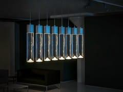 Lampada a sospensione a LED con dimmerP8 - ARCHILUME