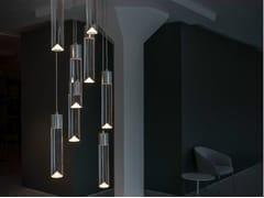 Lampada a sospensione a LED con dimmerP8A - ARCHILUME