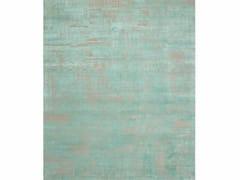 Tappeto fatto a mano PACHCHAI QM-716Medium Ivory/Fresh Lichen - Free Verse by Kavi