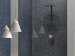 Mosaico in ceramicaPAINT | Mosaico Blu - MARAZZI GROUP