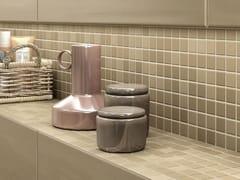 Mosaico in ceramicaPAINT | Mosaico Sabbia - MARAZZI GROUP