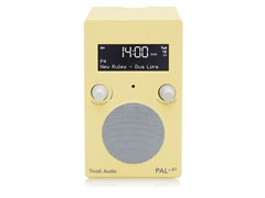 Radio PAL+ BT - ANISE FLOWER - TIVOLI AUDIO COOPERATIEF U.A.