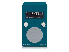 Radio PAL+ BT - DEEP OCEAN TEAL - TIVOLI AUDIO COOPERATIEF U.A.