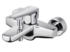 Miscelatore per vasca a muro con deviatorePAN II | Miscelatore per vasca - JUSTIME