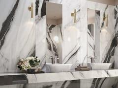 RAK Ceramics, PANDA MARBLE Pavimento/rivestimento effetto marmo