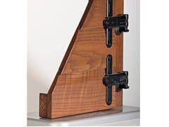 Scuri in legno Scuri -