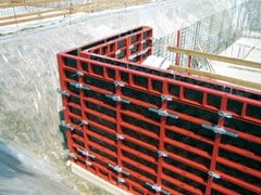 Cassaforma a TelaioMIDI - ULMA CONSTRUCTION