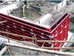 Cassaforma a TelaioMIDIALU - ULMA CONSTRUCTION