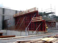 ULMA Construction, MIDIPLUS Cassaforma a Telaio