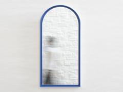 Specchio a parete con cornice PANORAMI CLASSIC - Panorami