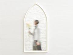 Specchio a parete con cornice PANORAMI GOTIC - Panorami