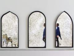 Specchio in stile moderno a parete con cornice PANORAMI LIMITED EDITION - Panorami